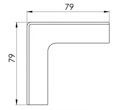 Elementy do kartonów PP - czcionka 6 mm