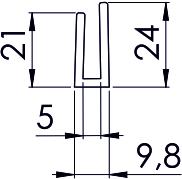 profil_U5_typ_A_REFLEX_schemat